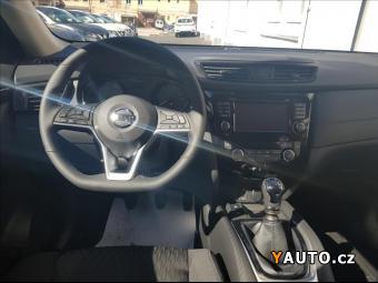 Prodám Nissan X-Trail 1,6 DIG-T N-CONNECTA