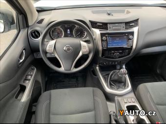 Prodám Nissan Navara 2,3 4X4 DC N-TREK DIFFLOCK
