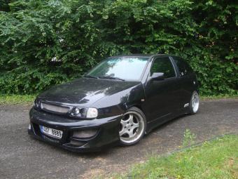 Prodám Seat Ibiza 2.0 GTI (cupra)