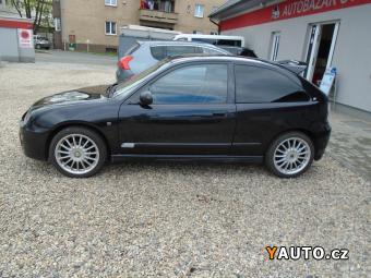 Prodám Rover 25 MG-ZR 1,8 16V Limited