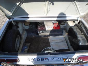 Prodám UAZ 2101 1x Majitel