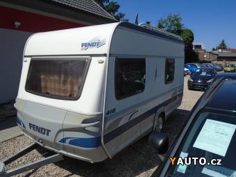 Prodám Fendt Saphir 410 QF