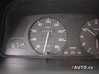 Prodám Citroën Jumpy 1.9TD