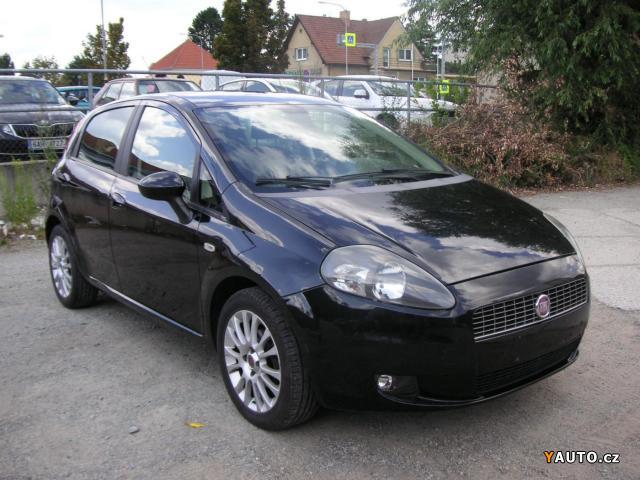 Fiat Grande Punto 1.2i
