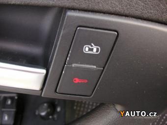 Prodám Audi A3 SPORTBACK 1.6 FSI Rezervace