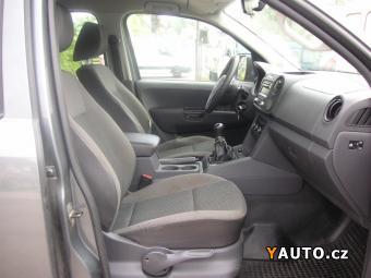 Prodám Volkswagen Amarok 2.0 TDi 4x4