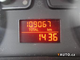 Prodám Fiat Punto 1.2i Active-Serviska