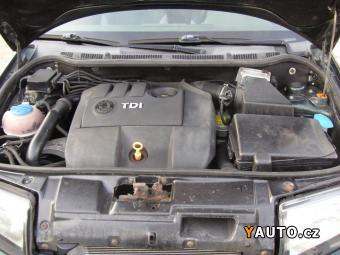 Prodám Škoda Fabia Combi 1.4 TDi Ambiente Combi