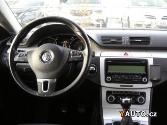Prodám Volkswagen Passat CC 2.0 TDi-Serviska