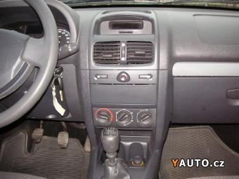 Prodám Renault Clio 1.2i-Serviska
