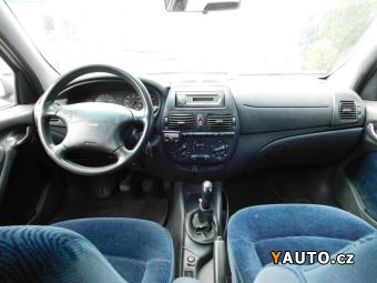 Prodám Fiat Marea 1.6, EKO ZAPLACENO