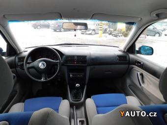 Prodám Volkswagen Golf 1.6, EKO ZAPLACENO