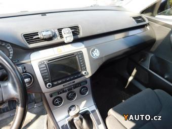 Prodám Volkswagen Passat 2.0 TDI, NOVÉ ROZVODY