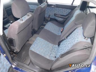 Prodám Opel Astra 1.6 16V, EKO ZAPLACENO