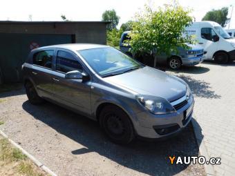 Prodám Opel Astra 1.4 16V NOVÉ ROZVODY