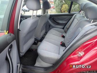 Prodám Seat Toledo 1.6, eko zaplaceno