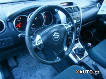 Prodám Suzuki Grand Vitara 1.9 DDiS