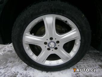 Prodám Mercedes-Benz Třídy M ML 350 3.5