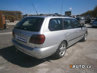 Prodám Nissan Primera 2.0 TD kombi