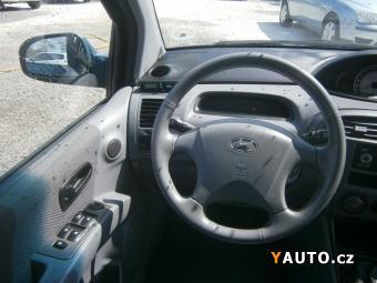 Prodám Hyundai Matrix 1.4 CRDi