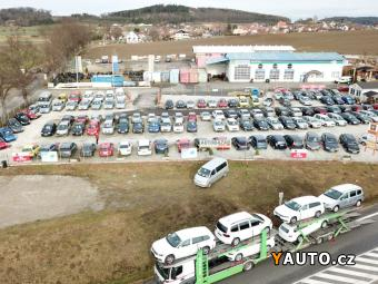Prodám SsangYong Kyron 2,0 TD