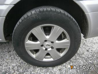 Prodám Mercedes-Benz Viano 2.2 CDi