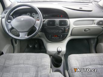 Prodám Renault Mégane RX4 1.9 DCi