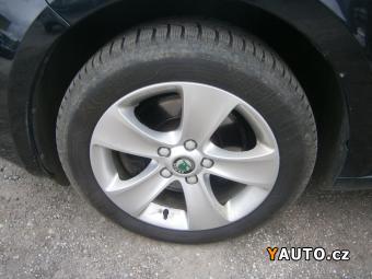 Prodám Škoda Superb 2.0 TDi kombi