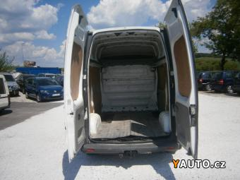 Prodám Opel Vivaro 1.9 TDi