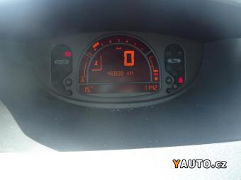 Prodám Renault Modus 1,5 DCI GRAND