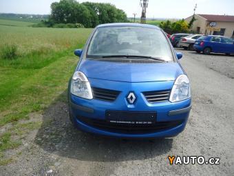 Prodám Renault Modus 1,6 16v automat