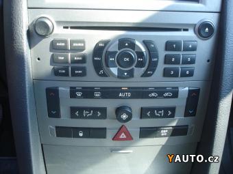 Prodám Peugeot 407 2.0HDi 100kW