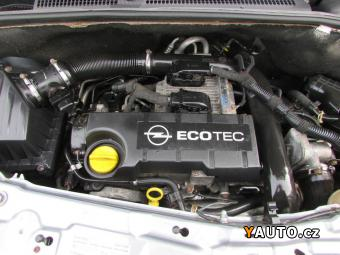 Prodám Opel Meriva 1.7 CDTi 16V NAVI