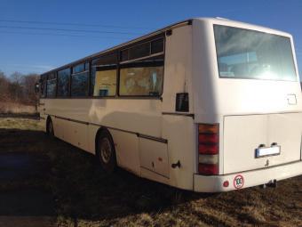 Prodám Karosa C935 - autoškola