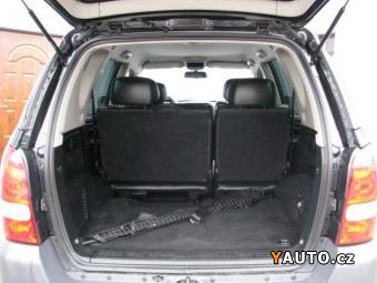 Prodám SsangYong Rexton 270 XDI Deluxe