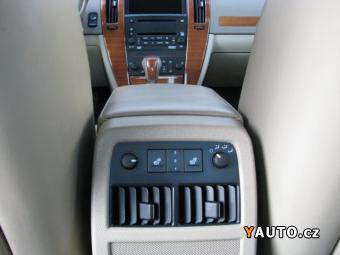 Prodám Cadillac STS 4.6 V8 32V, 239 kW, Záruka