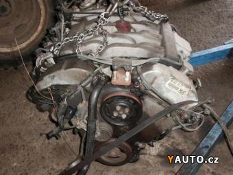 Prodám Ford Cougar motor 2,5 V6 VOLAT 602 696111
