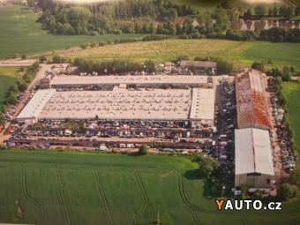 Prodám Ford Mondeo motor 2,2TDCI VOLAT 602 696111