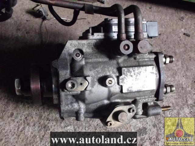 Prodám Ford Mondeo čerpadlo VOLAT 602 696111
