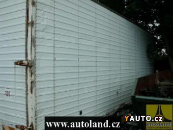 Prodám Iveco Skříň VOLAT 602 320593