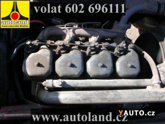Prodám Desta VOLAT 602 320593