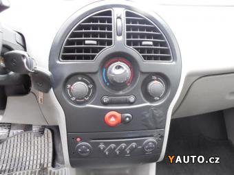 Prodám Renault Modus 1,2 16V