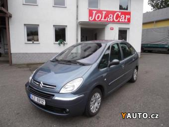 Prodám Citroën Xsara Picasso 1,6i 80kW
