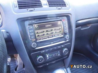 Prodám Škoda Octavia II FL RS Combi 2,0 TDi 125kW D