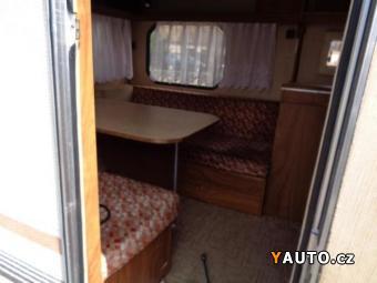 Prodám Wilk E520 CI Caravans