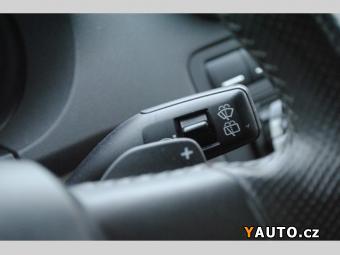 Prodám Audi A3 2.0TDI DSG, DIGIKLIMA, ESP, F1