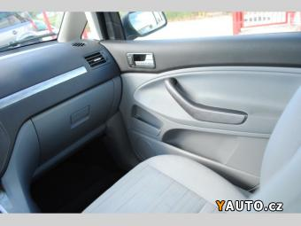 Prodám Ford C-MAX 1.6TDCi KLIMA, +SADA ALU KOL