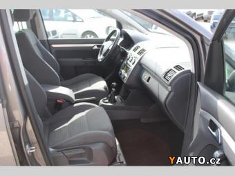 Prodám Volkswagen Touran 1.9TDI HIGHLINE, BEZ DPF