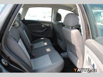 Prodám Seat Ibiza STYLA 1.4TDI DIGIKLIMA