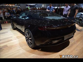 Prodám Aston Martin 5,2 V12 DB11